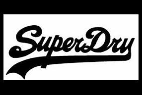 Super Dry logo