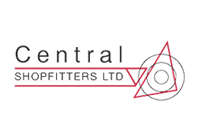 Central Shop Fitters logo