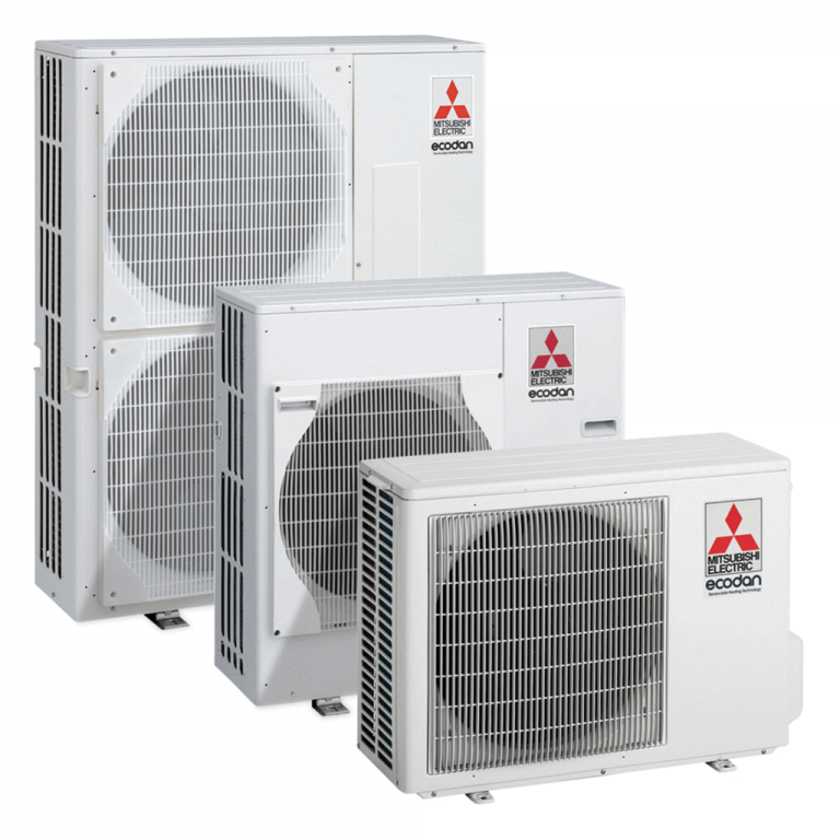Multi-Temp has MCS approval and is a fully Accredited Installer for the Domestic Heat Pump Market