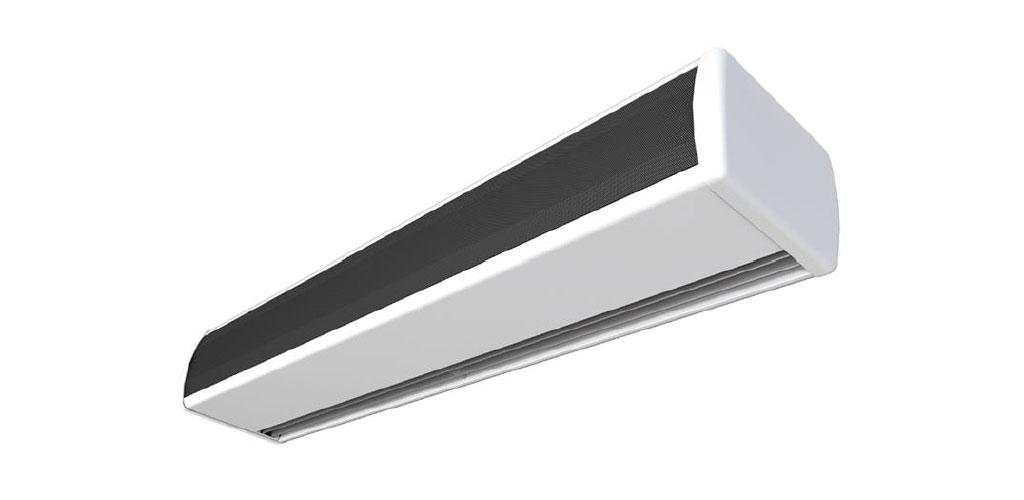 Over Door Heater