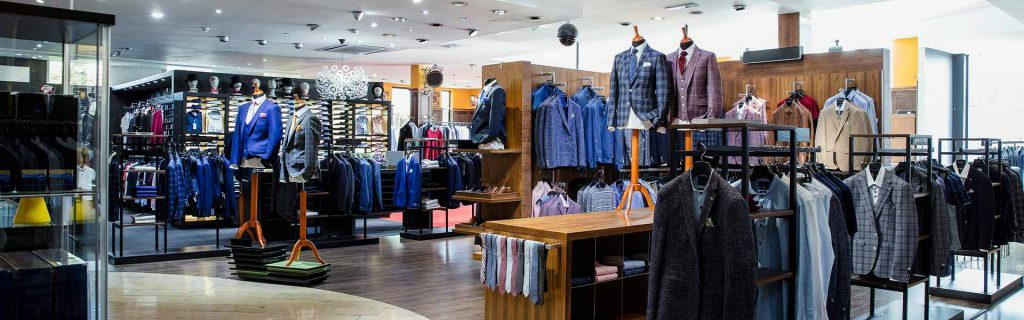 Retail Sector Air Conditioning