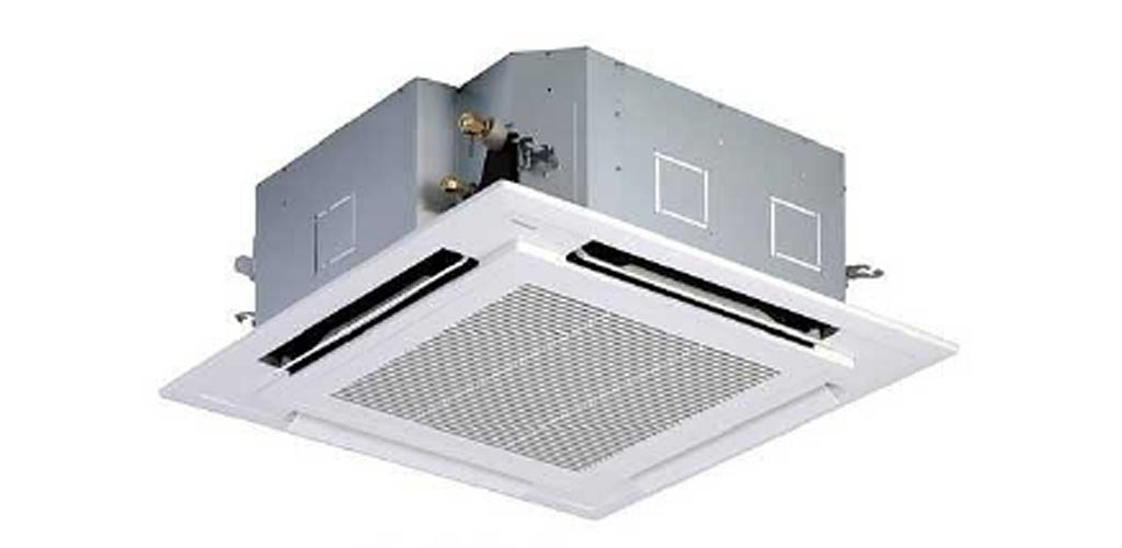 Cassette / Fan Coil and Drip Tray Chemical Cleaning