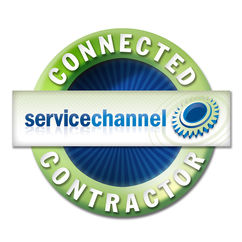Connected Contractor logo