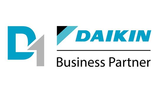 Daikin D1 Business Partner