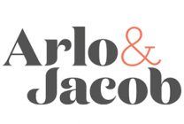 Arlo & Jacob logo