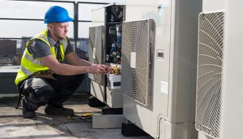 Air Conditioning Maintenance and Servicing